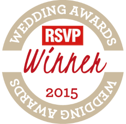 RSVP Magazine Best Wedding Band 2015