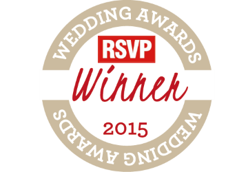 Rockafellas named RSVP Magazine Best Wedding Band 2015