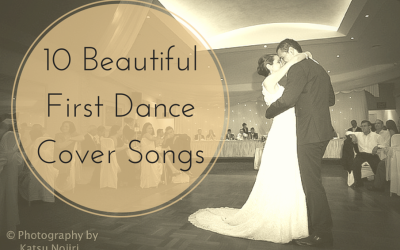10 First Dance Cover Songs