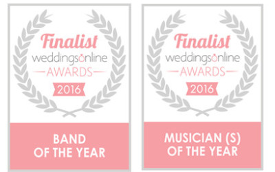 Weddings Online Awards 2016